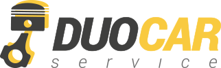 Logo Duo Car